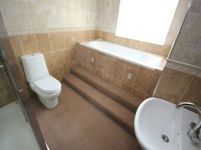 1 Bedroom House Share for rent in Froghall Lane, Warrington, Cheshire