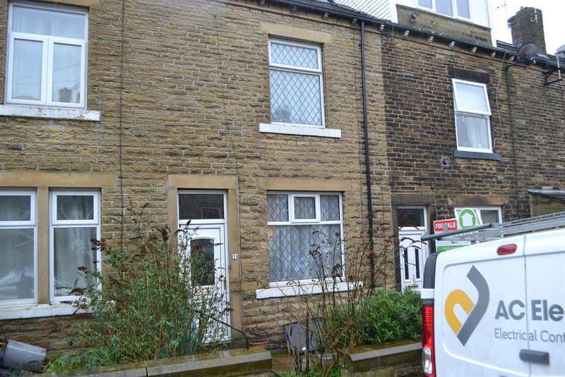 4 Bedrooms Terraced House for sale in Victoria Street, Bradford, BD14 6QT