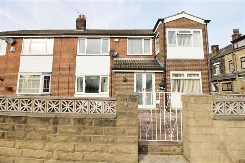 5 Bedrooms Detached House for sale in Derby Road, Bradford, BD3