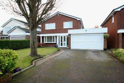 4 Bedrooms Detached House for sale in Oakwood Lane, Bowdon