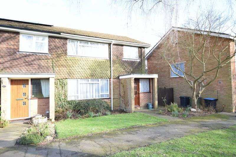 3 Bedrooms House for sale in Pinewood Gardens, BOXMOOR, Hemel Hempstead CHAIN FREE