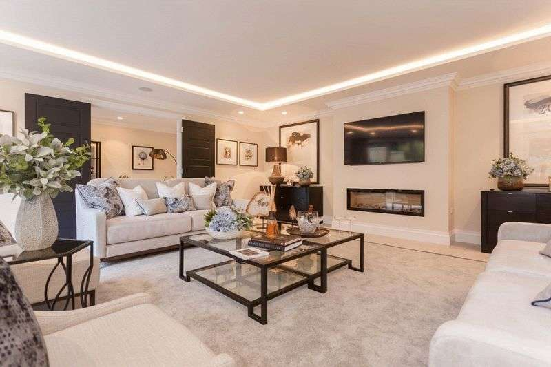 3 Bedrooms Flat for sale in South Park View, Gerrards Cross