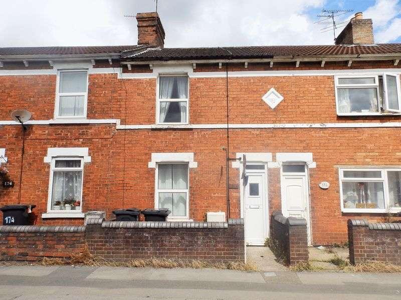 3 Bedrooms Terraced House for sale in Ferndale Road, Ferndale