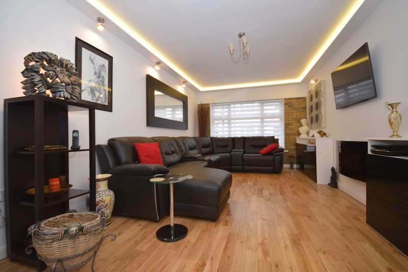 4 Bedrooms Detached House for sale in Albert Road, Ramsgate, Kent, CT11