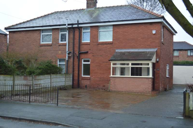 3 Bedrooms Semi Detached House for sale in 32 Ridyard Street, Wigan, Lancashire, WN5