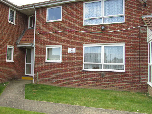 1 Bedroom Apartment Flat for sale in Epping Close, Great Clacton, Clacton-on-sea, CO15
