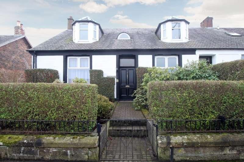 4 Bedrooms Semi Detached House for sale in Main Street, East Calder, West Lothian, EH53 0EL