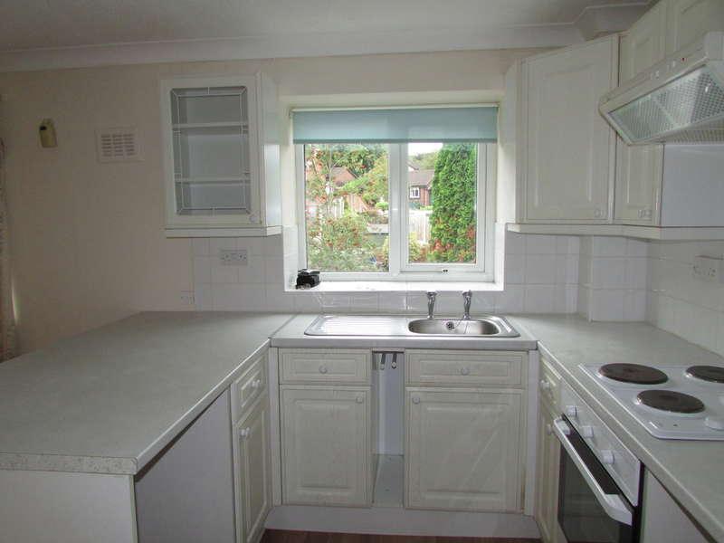 1 Bedroom Flat for sale in Crofters Lea, Northwich