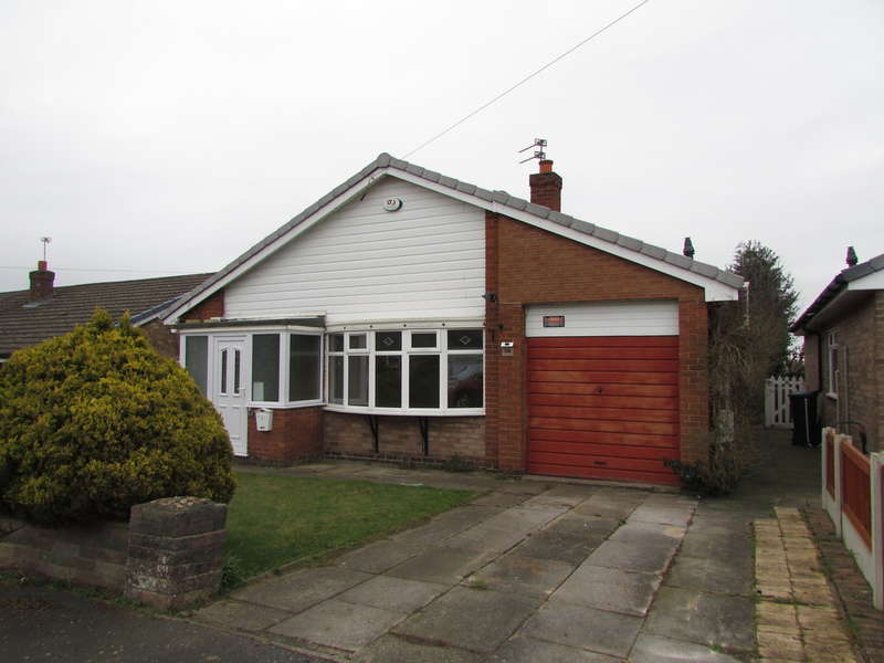 3 Bedrooms Detached Bungalow for sale in Beechfield, Moulton