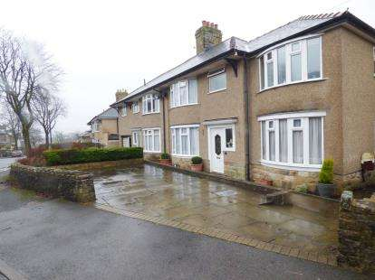4 Bedrooms Semi Detached House for sale in Brown Edge Road, Buxton, Derbyshire