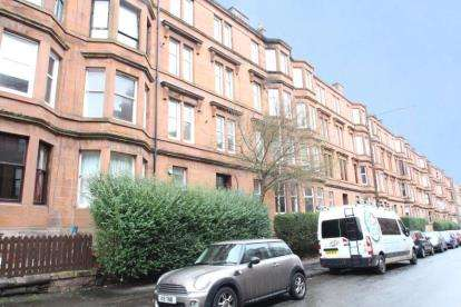 1 Bedroom Flat for sale in White Street, Partick, Glasgow