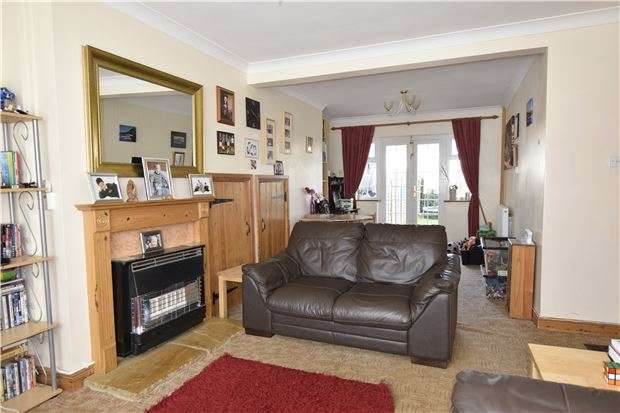 3 Bedrooms Semi Detached House for sale in Marston Road, Marston, OXFORD, OX3 0EP
