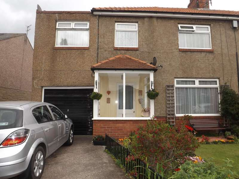 4 Bedrooms House for sale in Eastgarth Avenue, Amble, Northumberland, NE65 0LW