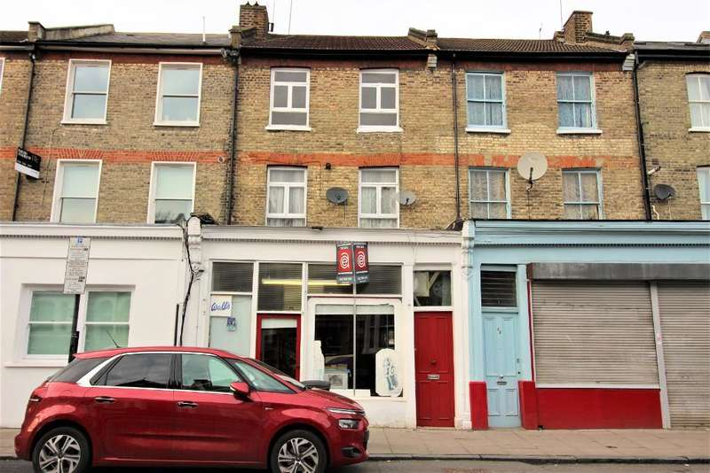 4 Bedrooms Terraced House for sale in Gillespie Road, London, N5 1LN