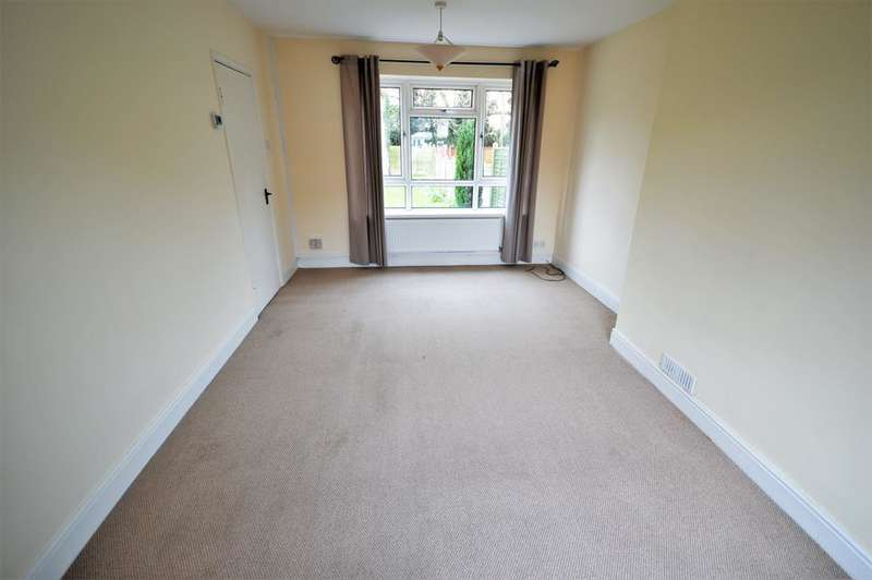 2 Bedrooms Terraced House for sale in Aisne Road, Wigston, LE18 4UA