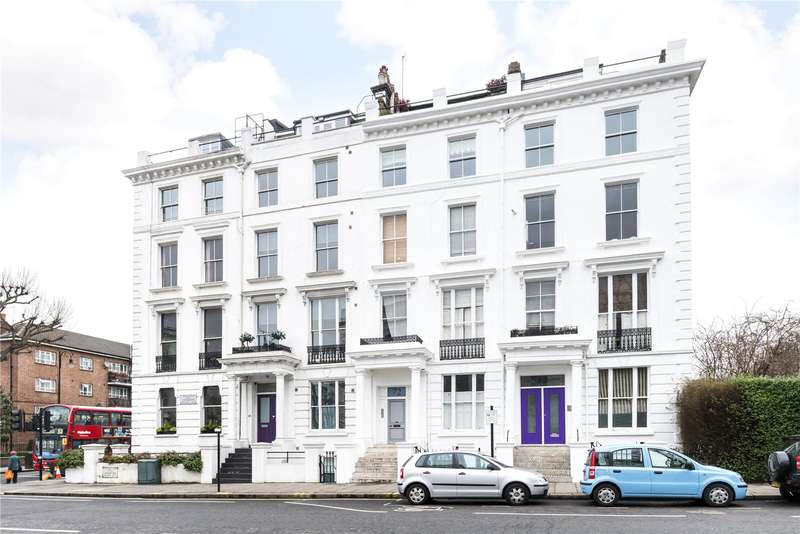 10 Bedrooms Terraced House for sale in Ladbroke Grove, London, W11