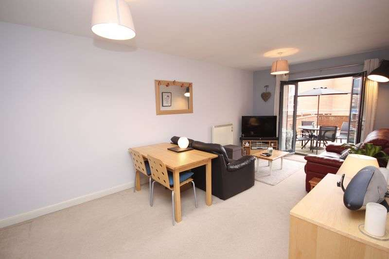 2 Bedrooms Flat for sale in Newhall Court, Jewellery Quarter