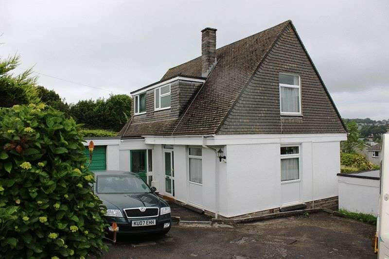 3 Bedrooms Detached House for sale in Edgcumbe Road, St. Austell