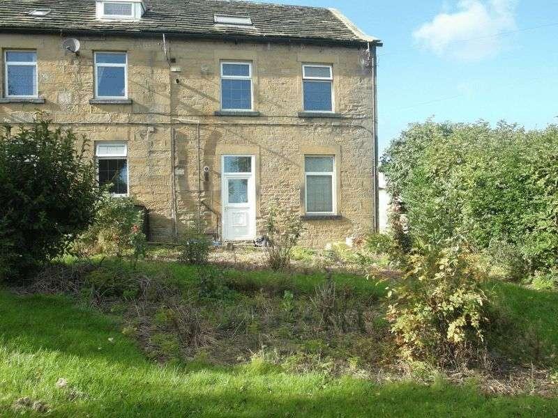 2 Bedrooms Flat for sale in Gelderd Road, Gildersome, Leeds