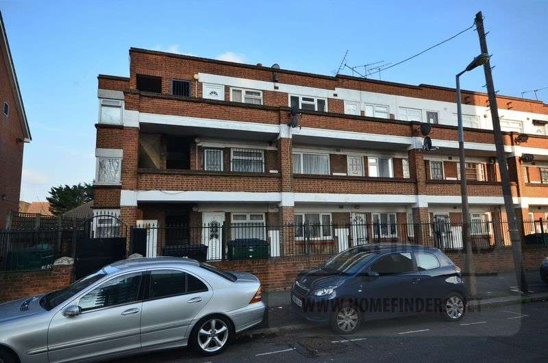 1 Bedroom Flat for sale in Chessington mansions, Leyton, E10