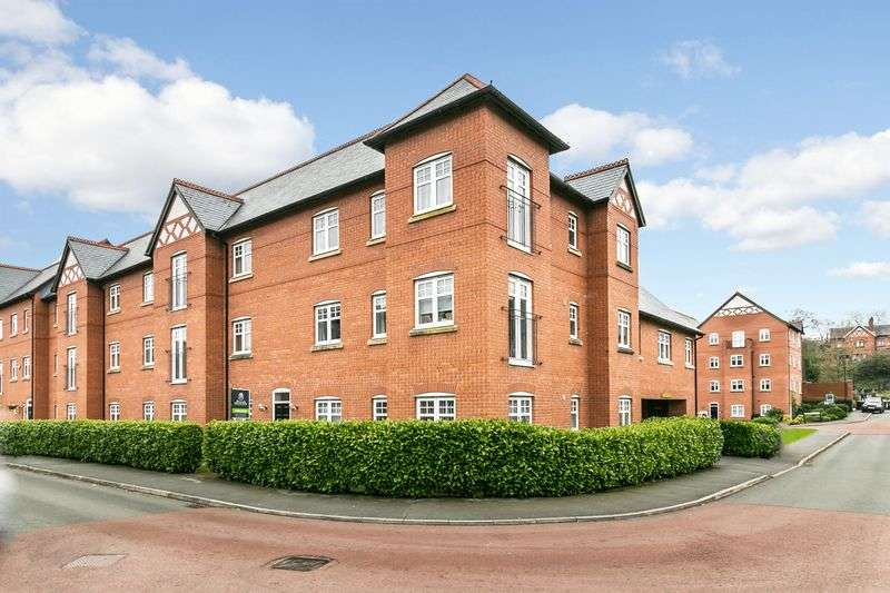 2 Bedrooms Flat for sale in Trevore Drive, Standish, WN1 2TT