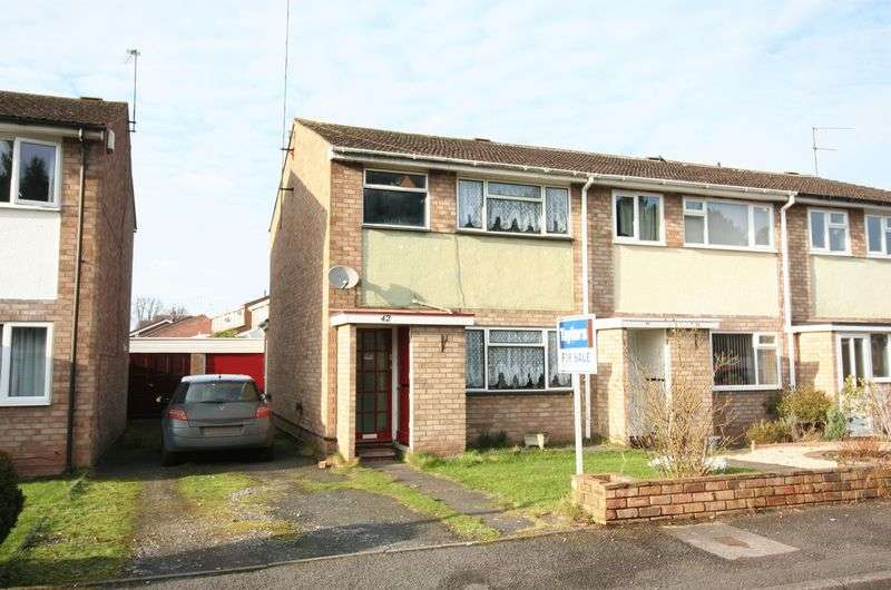 3 Bedrooms Terraced House for sale in WALL HEATH, Barton Lane