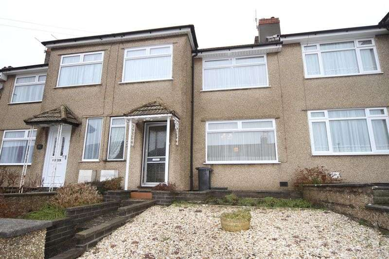 3 Bedrooms Terraced House for sale in St Aidans Road, Bristol