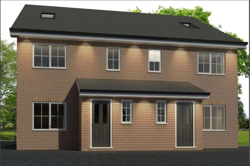 3 Bedrooms Semi Detached House for sale in Leicester Street, Wolverhampton, WV6