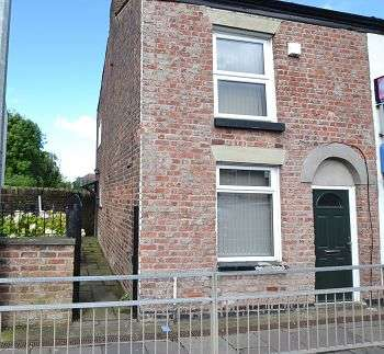 2 Bedrooms Semi Detached House for sale in Park Lane, Macclesfield