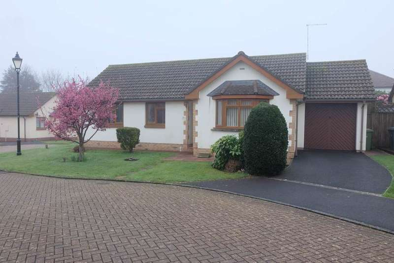 3 Bedrooms Detached Bungalow for sale in Roundswell, Barnstaple