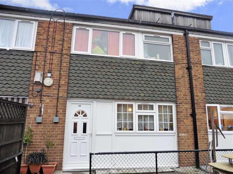 3 Bedrooms Maisonette Flat for sale in High Street, Walthamstow, London