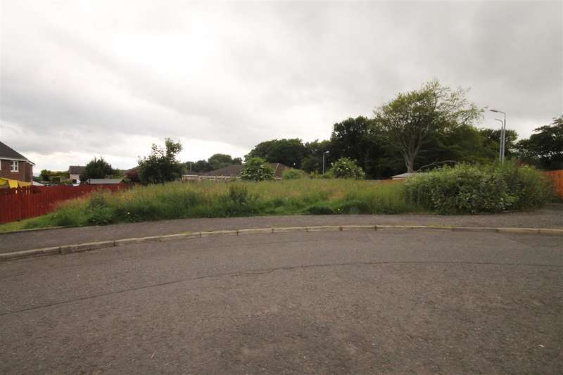 Land Commercial for sale in Plot Of Ground, 1 Strathnaver Crescent, Airdrie