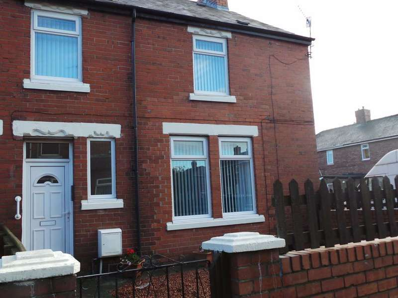 3 Bedrooms End Of Terrace House for sale in Tyndal Gardens, Dunston, Gateshead NE11