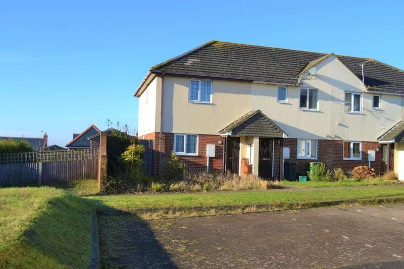 2 Bedrooms End Of Terrace House for sale in Rye TN31
