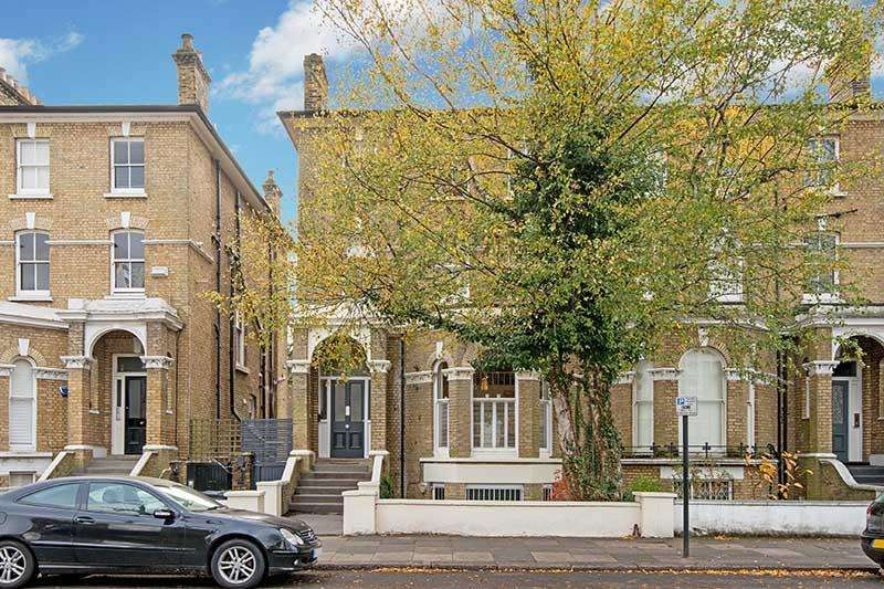 Studio Flat for sale in King Henrys Road, Primrose Hill NW3