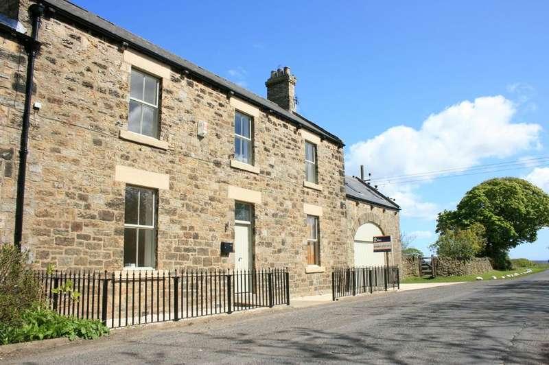 4 Bedrooms House for rent in Birney Hill, Near Ponteland NE15