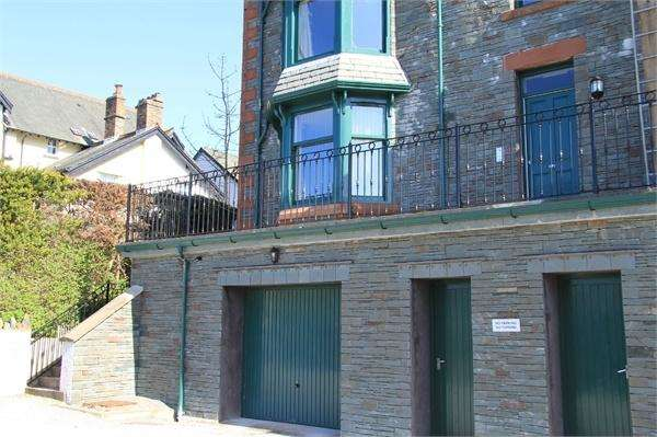 2 Bedrooms Apartment Flat for sale in Apartment 1, Heather Garth, Bank Street, Keswick, Cumbria