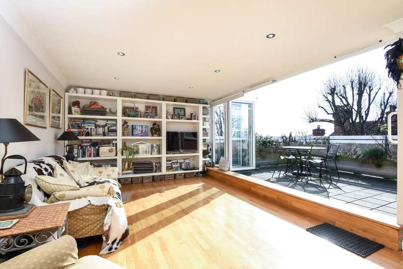 1 Bedroom House for sale in Lake Road, Wimbledon, SW19