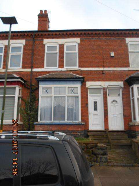 3 Bedrooms Terraced House for sale in Kathleen Road,, Hay Mills, Birmingham B25 8AZ