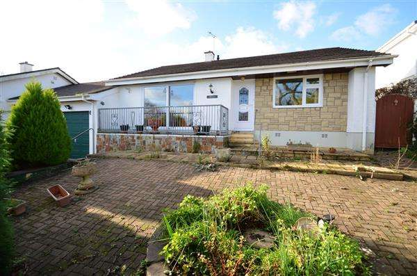 3 Bedrooms Bungalow for sale in FALMOUTH