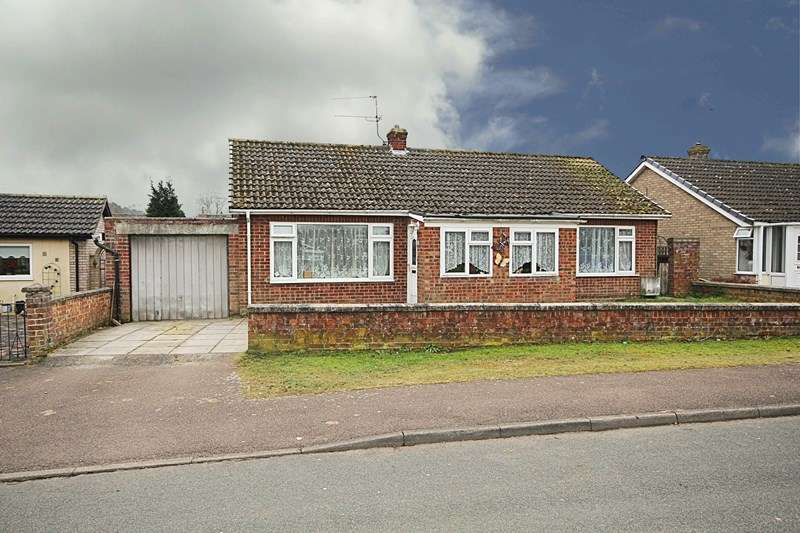 4 Bedrooms Detached Bungalow for sale in St. Anthonys Way, Brandon