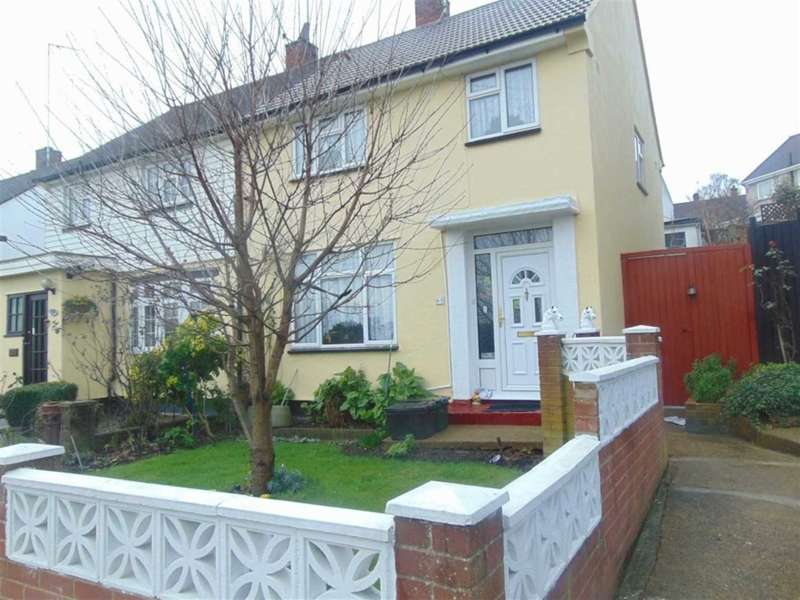 3 Bedrooms House for sale in Silverdale Road, Orpington