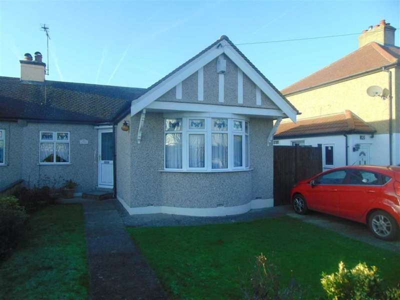 2 Bedrooms Bungalow for sale in May Avenue, Orpington