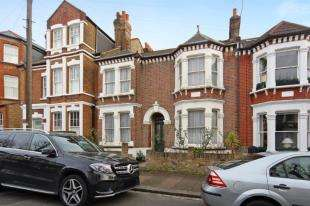 6 Bedrooms Terraced House for sale in Keildon Road, Battersea, London