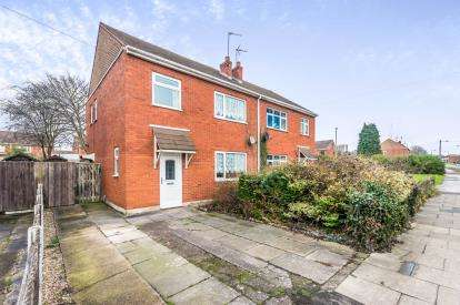 3 Bedrooms Semi Detached House for sale in Central Drive, Walsall, West Midlands