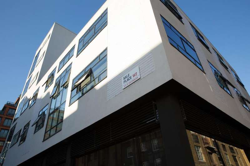 1 Bedroom Apartment Flat for rent in Sale Place, London W2