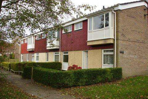 5 Bedrooms End Of Terrace House for sale in Cross Farm Road, Birmingham, Harborne, B17 0LR
