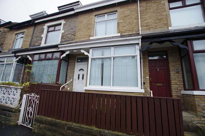 3 Bedrooms Terraced House for sale in Nearcliffe Road, Bradford, BD9