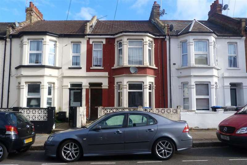 2 Bedrooms Apartment Flat for sale in Beaconsfield Road, Willesden, London