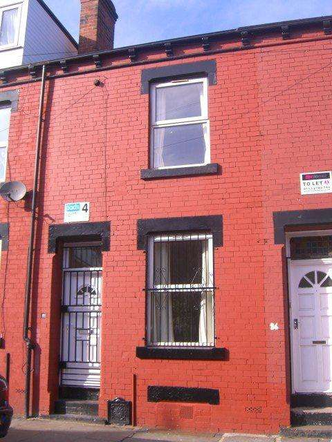 4 Bedrooms Terraced House for rent in Royal Park Road, Hyde Park